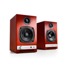 home theater systems with wireless speakers hd3 wireless speakers u2014 audioengine