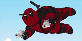 Family G Watch Family Guy Parodies Deadpool In 300th Episode Comic News