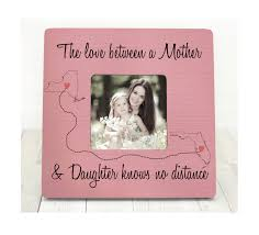 mothers day gift for mom picture frame personalized gift for mom