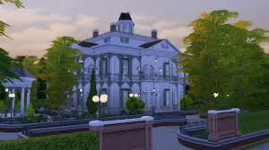 Find My Floor Plan Mod The Sims Help With The Floor Plan Of My Antebellum Mansion