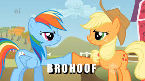 Know Your Meme Brony - hetero normative maleness and bronies research is magic