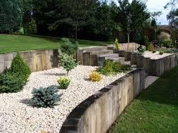 25 unique sloped garden ideas on pinterest sloping garden