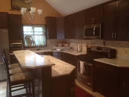 laminate kitchen backsplash crema mascarello bullnose ideal edge rolled back splash poney s