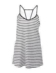hochzeitstag urlaub geschenke damen a linie kleid urlaub gestreift v ausschnitt mini