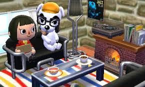 Happy Home Designer Villager Furniture Amiibo Figures Animal Crossing Happy Home Designer For
