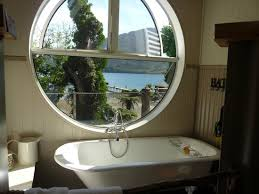 One Way Mirror Bathroom by Bathroom With One Way Glass Window Picture Of The No Road Inn