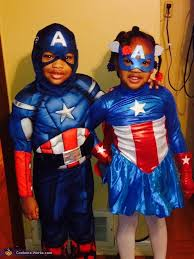 Avengers Halloween Costume Lil Avengers Halloween Costumes Kids