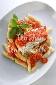cuisine poisson facile poisson à la sauce tomate recette facile un jour une recette