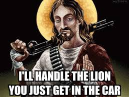 Buddy Christ Meme - owned by jesus christ memes by best of the funny meme
