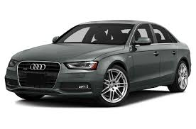 2014 audi a4 new car test drive
