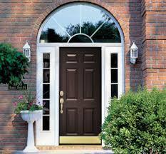 Steel Vs Fiberglass Exterior Door Steel Fiberglass Entry Doors Provia Entry Doors