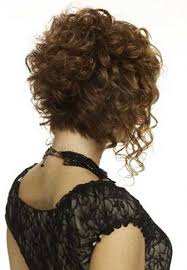 stacked in back brown curly hair pics best 25 curly inverted bob ideas on pinterest curled inverted
