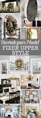 How To Decorate A Stone by How To Decorate A Mantel Mantels Twine And Decorating