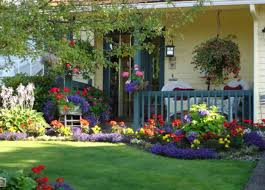 Gardening Ideas For Front Yard Small Front Yard Landscaping Design Plans My Site Regarding Front