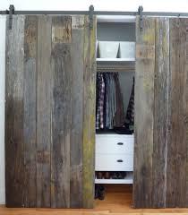Closet Door Alternatives Alternate Ideas For Closet Doors Home Closet Closet Door