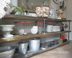Rustic Decor Accessories Rustic Metal Decorating Ideas For Your Country Home The