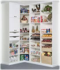Ideas Kitchen Pantry Shelving  Minne Sota Home Design