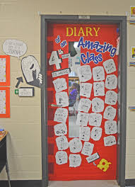 Journal Decorating Ideas by Diary Of A Wimpy Kid Door Doors Pinterest Wimpy