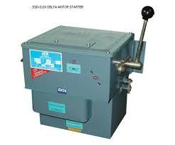 motor starters manufacturer from new delhi