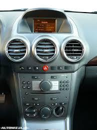 opel antara 2008 opel antara 2 0 cdti auto test autowizja pl motoryzacja