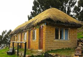 Mexican Thatch Roofing by Thatch Roofing U0026 Boliviau0027s Charming Wiracocha Offers Pilgrims