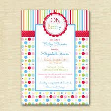 photo hello kitty baby shower invitations image