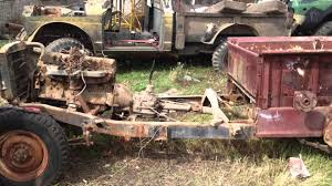 videos de camionetas modificadas newhairstylesformen2014 com willys pick up modificada en garage 4x4 youtube