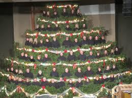 singing christmas tree sw wa stage theater arts review reviews singing christmas tree