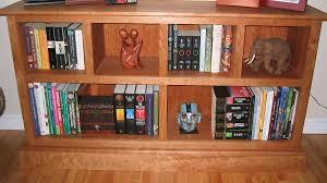 Long Low Bookcase Wood Low Cherry Bookcase By Jeff Lumberjocks Com Woodworking