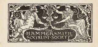 william morris walter crane and socialist art special