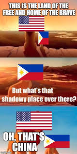 Lion King Shadowy Place Meme Generator - simba shadowy place memes imgflip