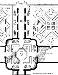 the masque of the red death floor plan the project gutenberg ebook of garden craft old and new by john d