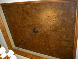 ceiling tile painting ideas for kids faux tin tiles design