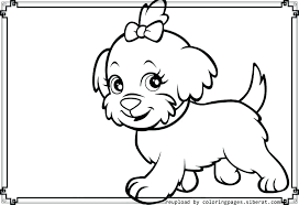 littlest pet shop coloring pages of dogs free printable littlest pet shop colouring pages coloring my page