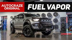 ford ranger road tyres armed ready fuel vapor rims ford ranger wheels autocraze