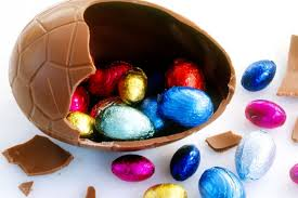 easter eggs kmart recalls easter eggs due to choking hazard new idea magazine