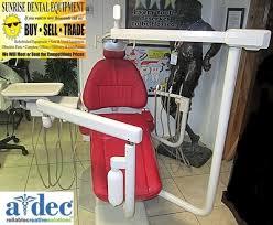 Adec 200 Dental Chair Sunrise Dental Equipment Inc Online Store