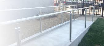 Height Of Handrails On Stairs by Understanding Ada Handrail Height Requirements Simplified Building