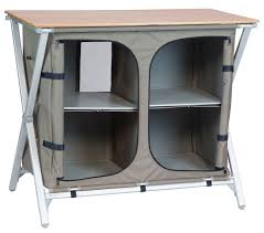 Furniture Storage Units Camping Storage Units And Cupboards From Outdoor World Direct Uk