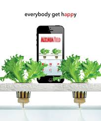 5 apps for gardening and hydroponics