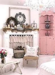 Vintage Chic Home Decor 19 Best Shabby Chic Fireplaces Images On Pinterest Shabby Chic