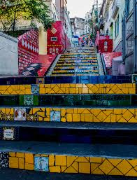 polly magazine beautifying brazil one tile at a time
