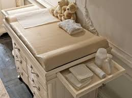 furniture interesting baby white buffet cabinet design with side
