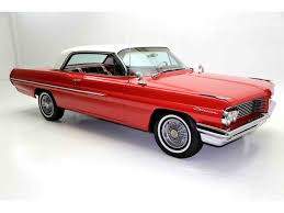 pontiac 1962 pontiac catalina for sale on classiccars com 10 available