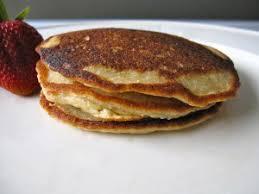 organic blueberry pancakes recipe whole lifestyle nutrition