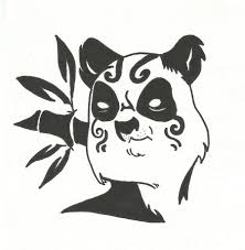 tribal panda more information