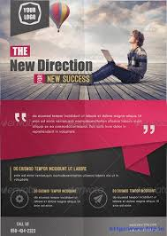 new business flyer template 145 best corporate business flyers