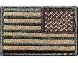 Embroidered American Flag Us Army U0026 State Patches U2013 Bullrun Flag Embroidery