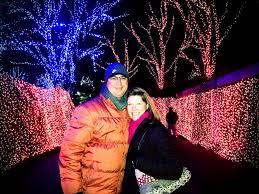 Zoo Lights Oregon by December Days December 2011