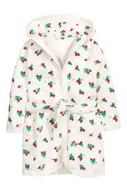 Robe De Chambre Minnie by